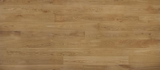 Dub Rustikal - dřevěné palubky