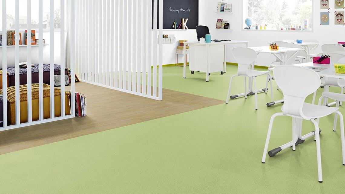 PVC_podlahy_Tarkett_metraz Obchod Podlahy 👍 - Dodávka a pokládka podlahových krytin na klíč - PVC