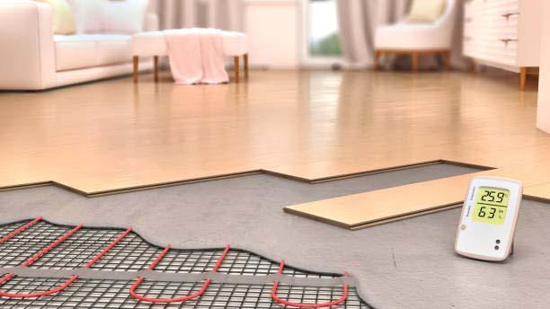 proces_pokladky_podlahoveho_vytapeni_3d_pohled Obchod Podlahy 👍 - Dodávka a pokládka podlahových krytin na klíč - Váš obchodní partner s podlahami a metráží | Hlavní stránka