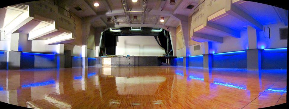 výměna podlahy za vinylovou podlahy